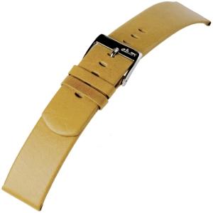 a.b.art Horlogeband serie EL Beige 30mm