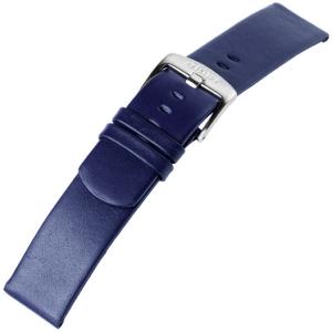 a.b.art Horlogeband serie O/OC/OA/W Blauw 21 mm