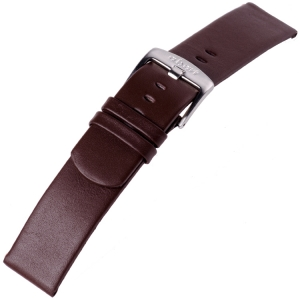 a.b.art Horlogeband serie O/OC/OA/W Bruin 21 mm
