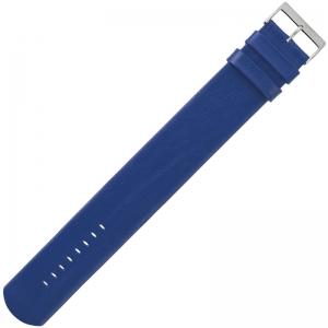 a.b.art Horlogeband serie ZS / Z Blauw 30 mm