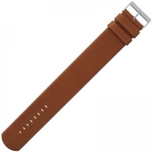 a.b.art Horlogeband serie ZS / Z Bruin 30 mm
