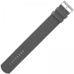 a.b.art Horlogeband serie ZS / Z Grijs 30 mm