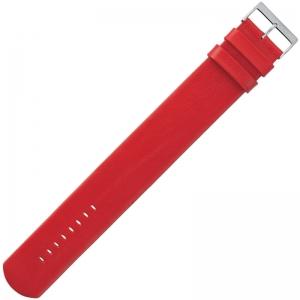 a.b.art Horlogeband serie ZS / Z Rood 30 mm