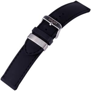 a.b.art Horlogeband serie O/OC/OA/W Silicone Staal 21 mm