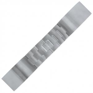a.b.art Horlogeband serie D DL ES Staal 21 mm