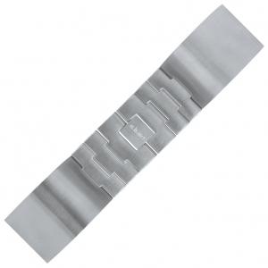 a.b.art Horlogeband serie E Staal 26 mm