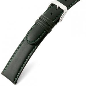 Rios Arizona Horlogebandje Zadelleer Groen