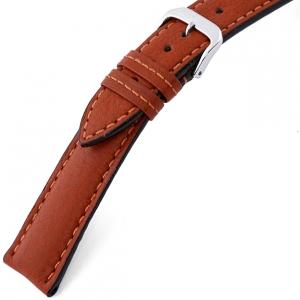Rios Colorado Horlogebandje Buffelleer Cognac