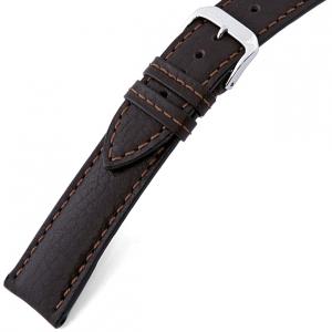 Rios Colorado Horlogebandje Buffelleer Bruin