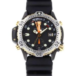 Citizen Promaster Diver AL0005-01E Horlogeband 21mm