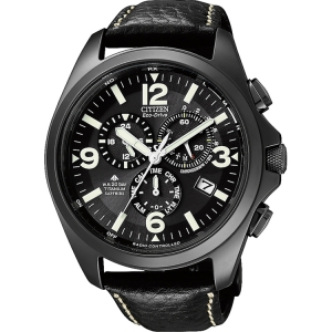 Citizen Promaster Land AS4035-04E Horlogeband