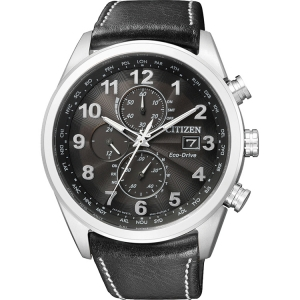 Citizen Eco-Drive Radio Controlled AT8011-04E Horlogeband 23mm