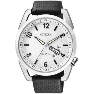 Citizen Eco-Drive AW0010-01E Horlogeband
