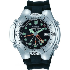 Citizen Promaster Diver BJ2040-04E Horlogeband 16mm