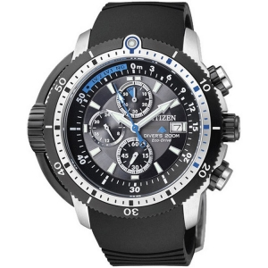 Citizen Promaster Eco-Drive Aqualand BJ2120-07E Horlogeband 23mm