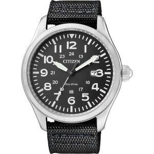 Citizen Eco-Drive Sports BM6831-08E Horlogeband