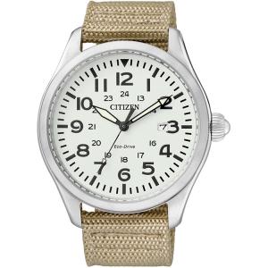 Citizen Eco-Drive Sports BM6831-24B Horlogeband