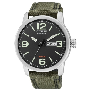 Citizen Eco-Drive Sports BM8470-11E Horlogeband