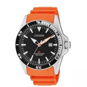 Citizen Promaster Marine BN0100-18E Horlogeband 23mm
