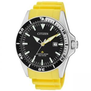Citizen Promaster Marine BN0100-26E Horlogeband