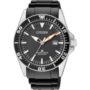 Citizen Promaster Eco-Drive Marine BN0100-42E Horlogeband