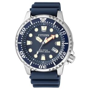 Citizen Promaster Eco-Drive BN0151-17L Horlogeband