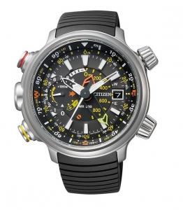 Citizen Promaster Eco-Drive BN4021-02E Horlogeband