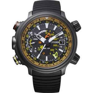 Citizen Promaster Land Eco-Drive BN4026-09E Horlogeband 22mm