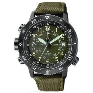 Citizen Promaster Land BN4045-12X Horlogeband 22mm