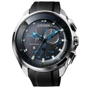 Citizen Proximity Bluetooth BZ1020-14E Horlogeband 23mm