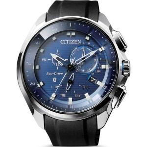 Citizen Proximity Bluetooth BZ1020-14L Horlogeband 23mm