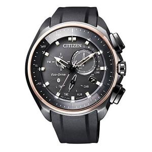 Citizen Proximity Bluetooth BZ1024-05E Horlogeband 23mm