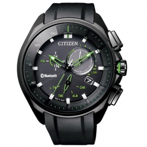 Citizen Proximity Bluetooth BZ1025-02E Horlogeband 23mm