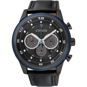 Citizen Eco-Drive Chronograph CA4036-03E Horlogeband