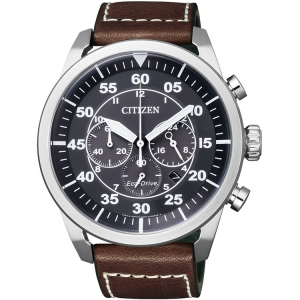 Citizen Eco-Drive Chronograph CA4210-16E Horlogeband 22mm