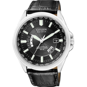 Citizen Eco-Drive Radio Controlled CB0010-02E Horlogeband