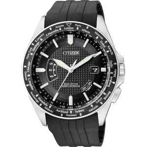 Citizen Eco-Drive Radio Controlled CB0021-06E Horlogeband