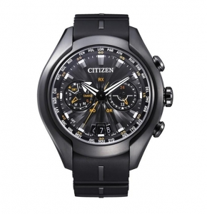 Citizen Satellite Wave CC1075-05E Horlogeband 22mm
