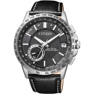 Citizen Satelitte Wave CC3000-03E Horlogeband 23mm