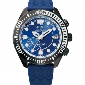 Citizen Promaster Satellite Wave CC5006-06L Horlogeband 22mm