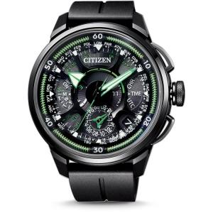 Citizen Satelitte Wave CC7005-16E Horlogeband 22mm
