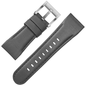TW Steel Horlogebandje CE3001 Grijs 26mm
