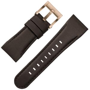 TW Steel CEO Goliath Horlogebandje CE3007 Bruin 26mm