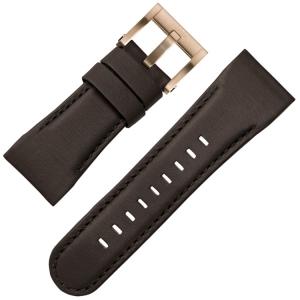 TW Steel CEO Goliath Horlogebandje CE3009 Bruin 30mm