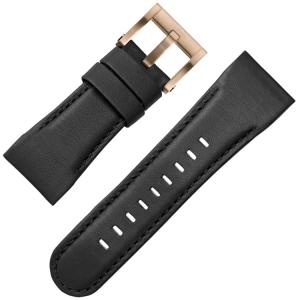 TW Steel CEO Goliath Horlogebandje CE3011 Zwart 30mm