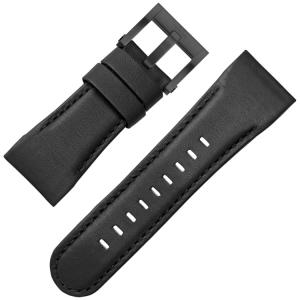 TW Steel CEO Goliath Horlogebandje CE3014 Zwart 30mm