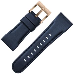 TW Steel CEO Goliath Horlogebandje CE3020 Blauw 26mm