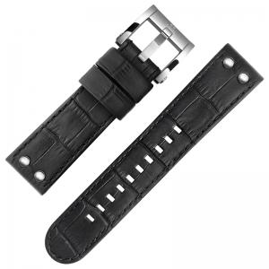 TW Steel CEO Adesso Horlogebandje CE7001 Zwart 22mm