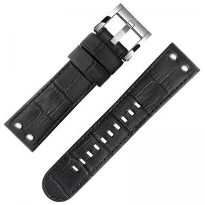TW Steel CEO Adesso Horlogebandje CE7002 Zwart 24mm