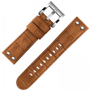 TW Steel CEO Adesso Horlogebandje CE7003 Cognac 22mm
